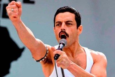 """""""Bohemian Rhapsody"""" arrasó en el Siglo XX"""