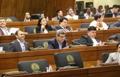 Pedido de auditoría a municipios fue remitido a comisiones