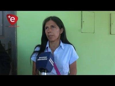Familiares de una menor de 11 años que fue arrollada por un automovilista exigen justicia.