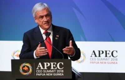 Foro APEC Chile-2019 hará foco en tecnologías e integración comercial