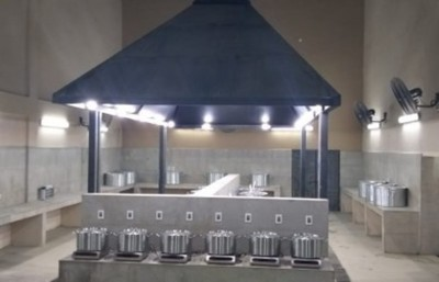 Inauguran moderna cocina industrial en la cárcel de Tacumbú
