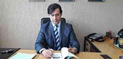 Berilo: Recusan a juez Rubén Ayala Brun