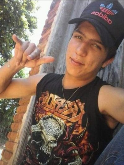 Asesinan a una adolescente en Villarrica