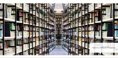 SNC adquiere nuevo software para la asignación del ISBN en Paraguay
