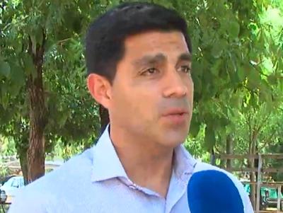 Enrique Cáceres explica los motivos de su salida del arbitraje