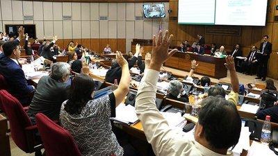 Senado sanciona creación de programa nacional de control del cáncer