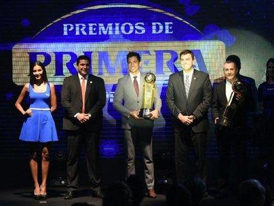 Los mejores del 2018 recibieron su premio