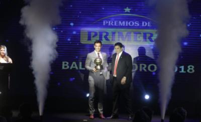 HOY / Premian a los más destacados de la temporada