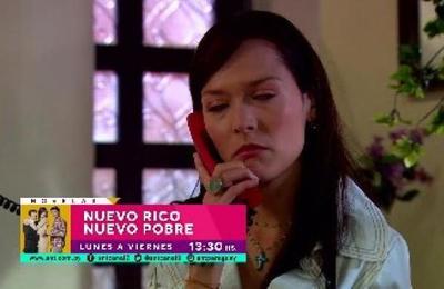 ¡Gran episodio se viene con Nuevo Rico, Nuevo Pobre!