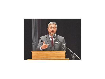 Marito promete  más fondos para seguridad y cuidar macroeconomía