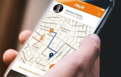 MUV retruca a taxistas con servicio gratuito: