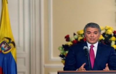 Colombia ataca toda la cadena de narcotráfico con nueva estrategia antidrogas