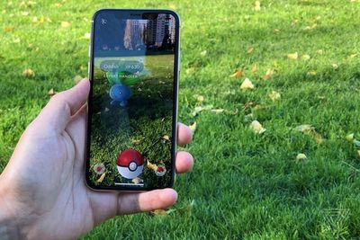 Actualización de Pokémon Go permite retar a tus amigos