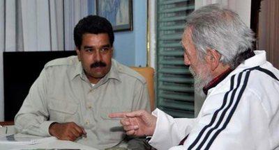 Maduro asegura que el ALBA demuestra que otro mundo es posible