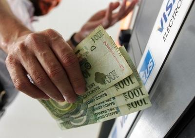 Tesoro proseguirá hoy con pagos de salarios y aguinaldo a funcionarios