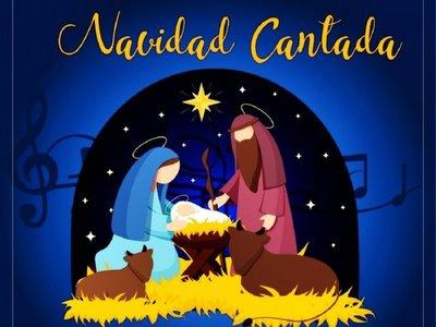 Navidad Cantada, una propuesta para aumentar el espíritu navideño