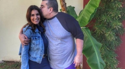 HOY / Por coima y extorsión, padre de Amparo Velázquez es condenado a cuatro años de prisión