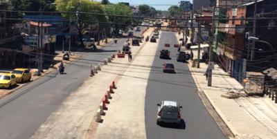 Metrobús: Fernando de la Mora sin respuestas del MOPC