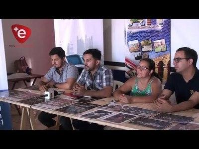 COMPARTAMOS LA NAVIDAD: JUNTAN ALIMENTOS NO PERECEDEROS PARA CARENCIADOS