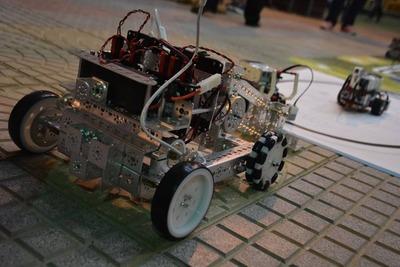 Prevén competencia estudiantil de robótica para este sábado