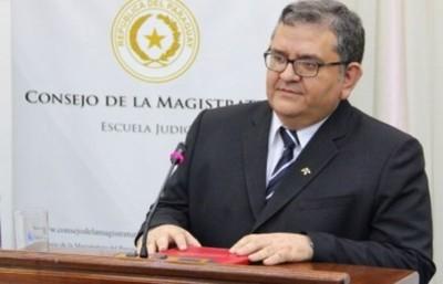 Köhn Gallardo renunció a su candidatura a ministro de la Corte