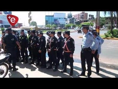FIESTAS SEGURAS: POLICÍA NACIONAL LANZA OPERATIVO DE FIN DE AÑO