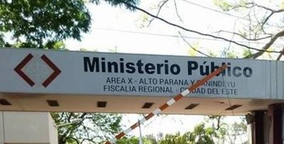 Solicitan prisión de dos supuestos microtraficantes