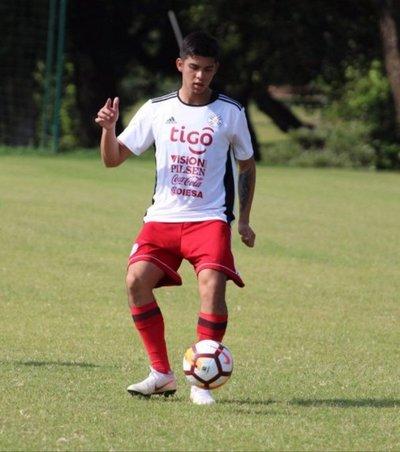 De la Arboleda, al fútbol portugués