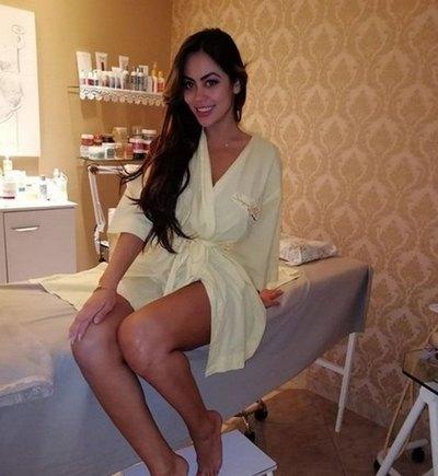 Modelos denuncian tratamiento corporal trucho