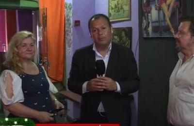 Comerciantes del centro de Asunción son víctimas de robos