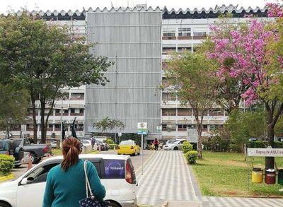Denuncian presunta negligencia por muerte de un bebé en IPS