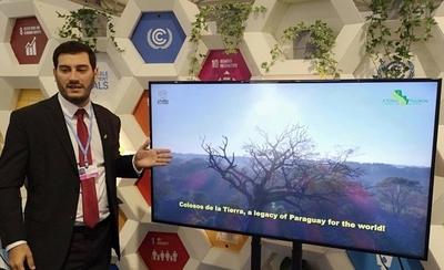 HOY / Con dos exitosas ponencias, Paraguay marca presencia en cumbre sobre el clima en Polonia