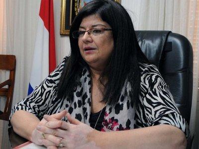Fiscalía autoriza el acceso a documentos a la interventora