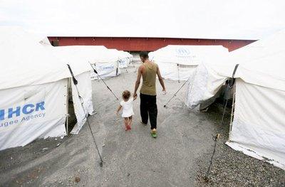 Prevén gran aumento de refugiados venezolanos