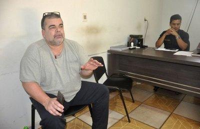Condenan a exfiscal a 4 años de prisión por extorsión