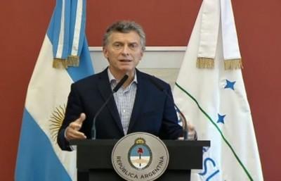 Argentina: Mauricio Macri lanzó un plan de equidad de género