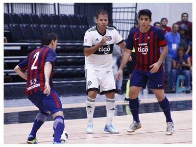 Con polémico final, Olimpia fuerza una finalísima contra Cerro Porteño