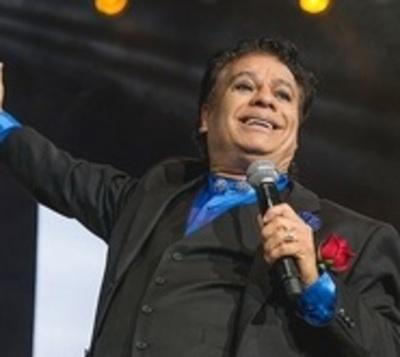 Exmanager dilata la 'resurrección' de Juan Gabriel