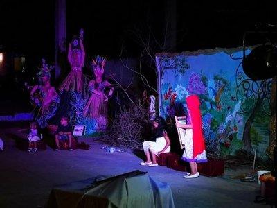 Festivales artísticos en Itauguá este fin de semana