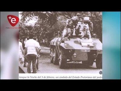SIN DE INDEMNIZACIÓN: EX COMBATIENTES DEL 89 MOLESTOS CON EL GOBIERNO