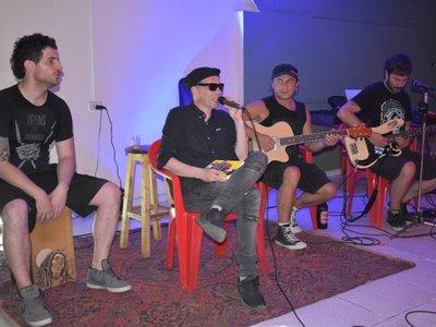 Banda argentina Pilsen toca este sábado en Asunción
