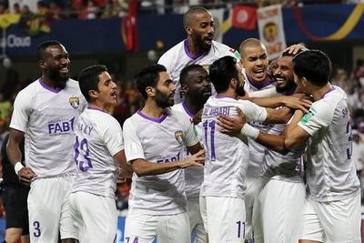 El Al Ain será rival de River Plate en el Mundial de Clubes