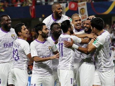 El Al Ain vence al Esperance y se cita con River Plate