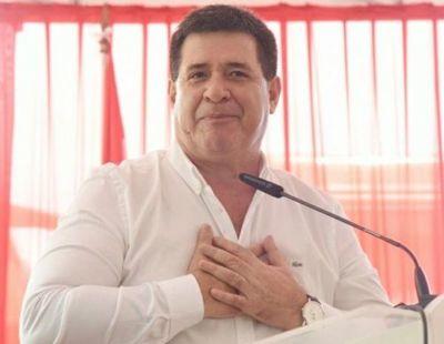 PLRA denunciará a Cartes – Prensa 5