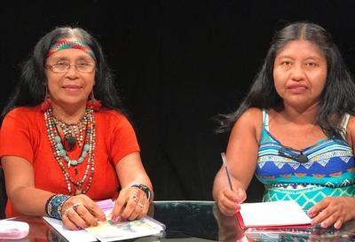 Pueblos indígenas buscan preservar sus lenguas y cultura