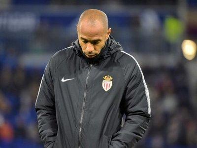 El Lille se asienta en el segundo puesto; el Mónaco vuelve a las andadas
