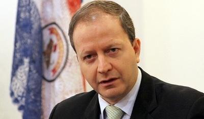 Expresidente de Banco Central del Paraguay declara en investigación por lavado