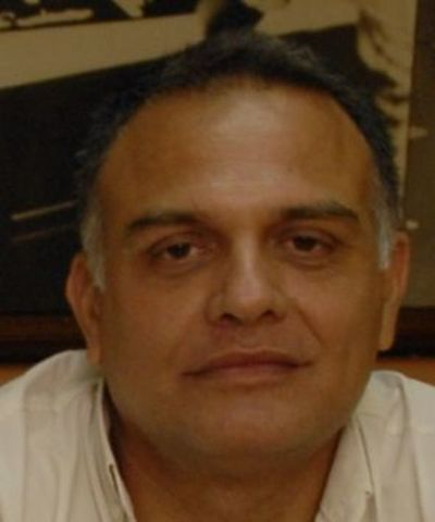 Señor presidente Mario Abdo Benítez