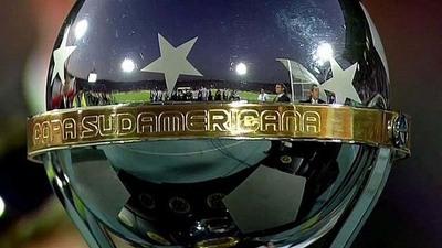 Se sortea la Copa Sudamericana 2019