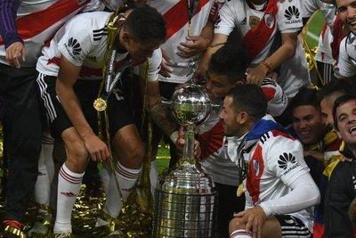 River Plate entra en acción